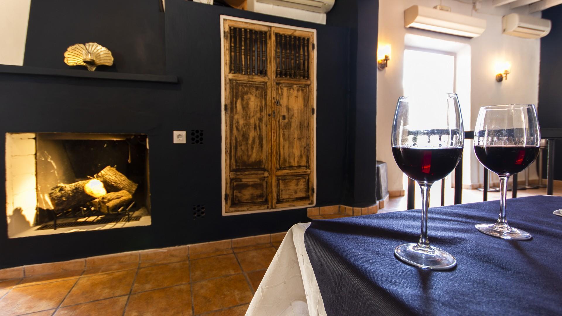 Restaurante La Parata